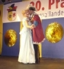 Präsidententreffen Neubrandenburg