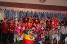 Abendveranstaltungen und Kinderkarneval